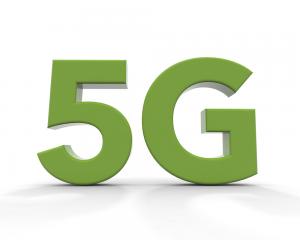 5G ロゴ画像