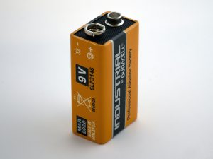 電池 画像