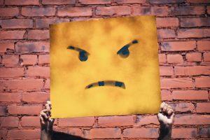怒り 画像