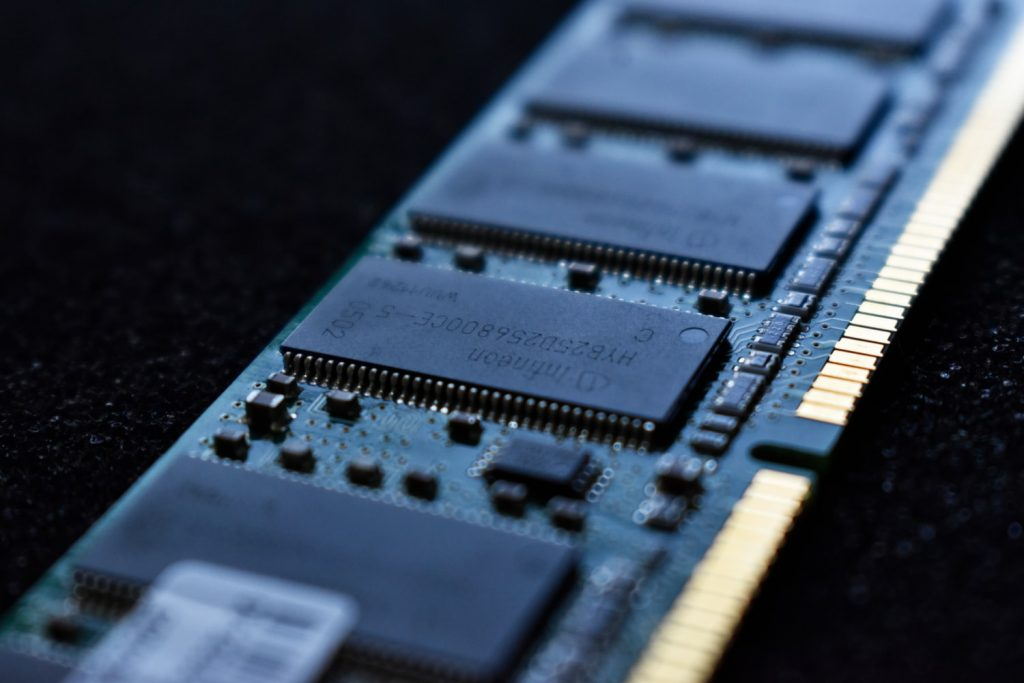 RAM画像
