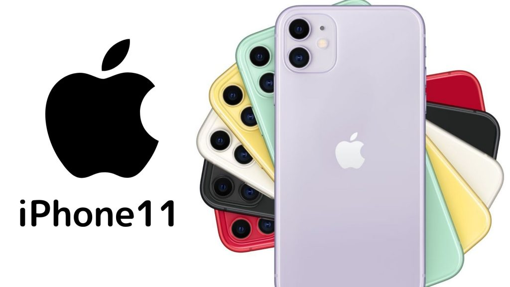 iPhone11 画像
