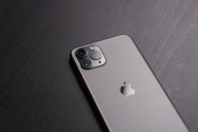 iPhone12 渋い画像