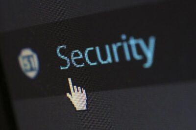 セキュリティ ソフト